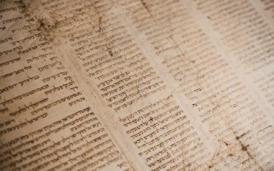 Chapter 6, Mishna 7(a):  Torah and the Throat