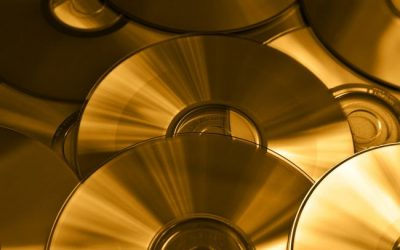 Copying One's Own CD for Safekeeping