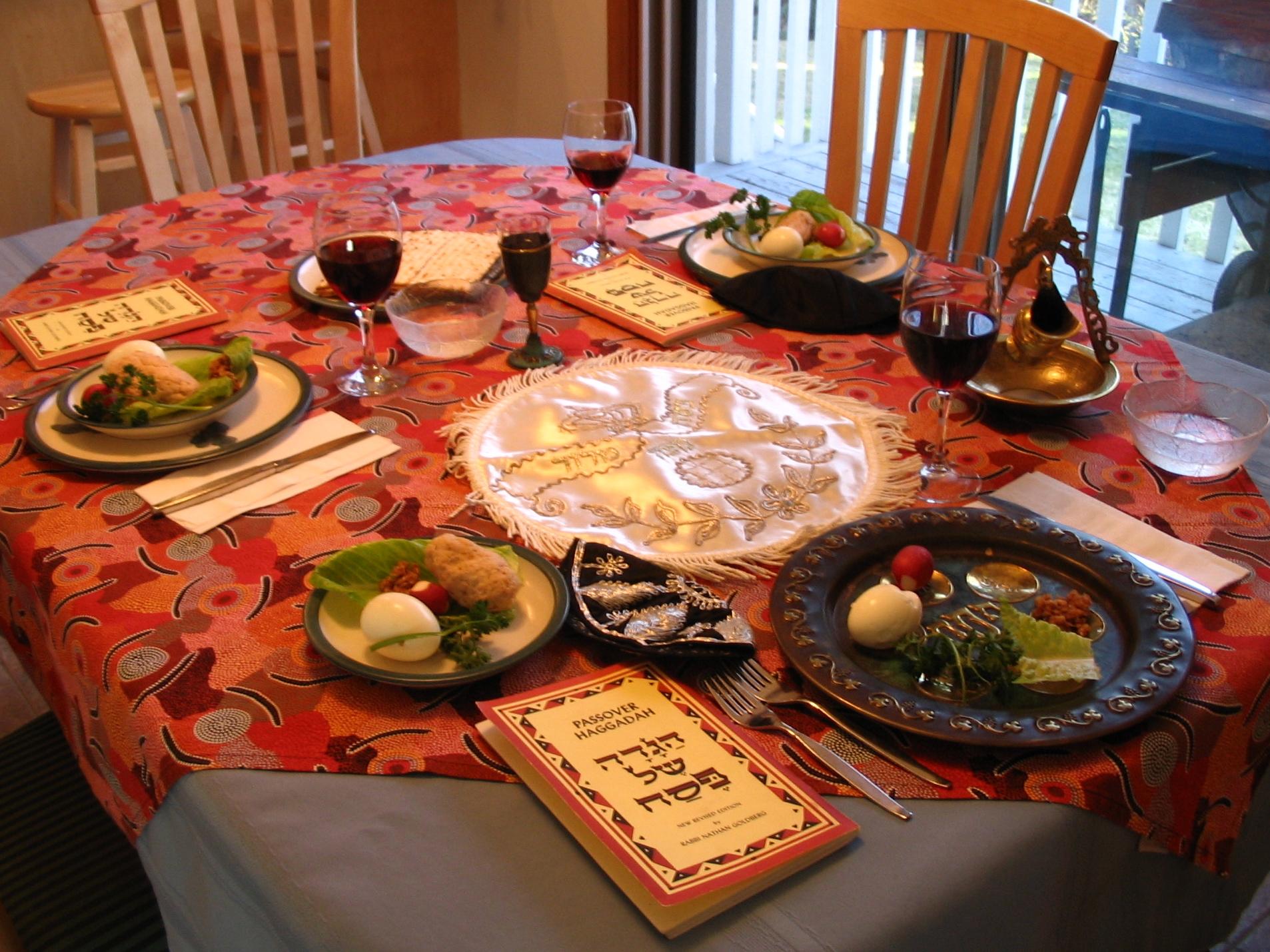 passover u2022 torah org