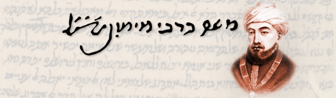 Maimonides on Life