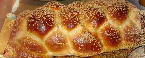 Shabbos: Ta'am HaChaim