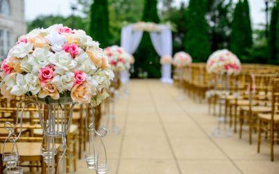 The Eternal Jewish Bride: A Survey of Jewish Marriage Customs