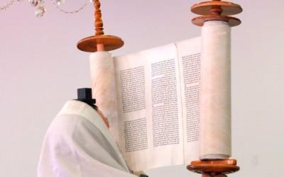 Torah the Blessing