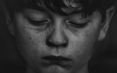 Chapter 2, Law 3(d) – The Anger of Sadness