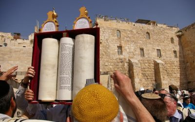 Chapter 2, Law 5 – The Torah Speaks for Itself