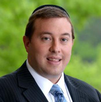 Rabbi Meir Goldberg