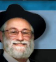 Rabbi Avraham Greenspoon