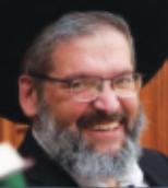 Rabbi Fischel Becher