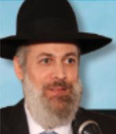 Rabbi Mutty Leisser