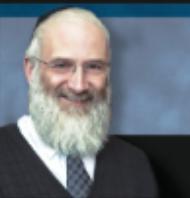 Rabbi Naftali Reich