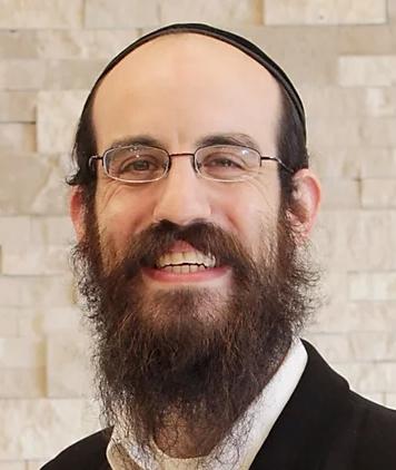 Rabbi Shuki Nissan