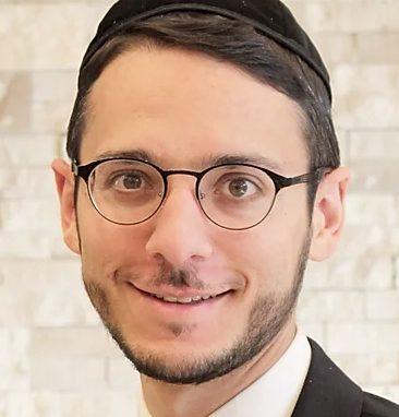 Rabbi Yosef Braha