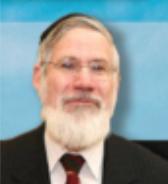 Rabbi Yisroel Saperstein