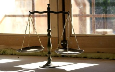 Yom Kippur: Teshuva and the Justice System