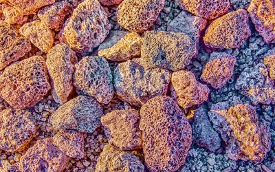Molten Rock Rocks!