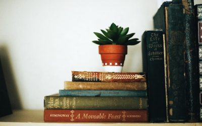 Historical Bookends
